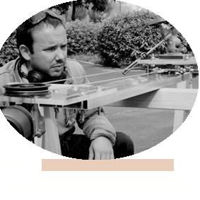 Avec Damien Venot